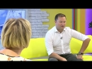 Интервью на Красноярском ТВЦ которого никто не ожидал