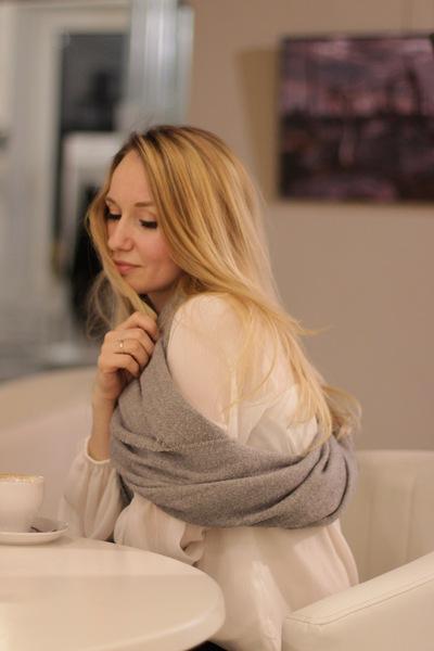Екатерина Казарина