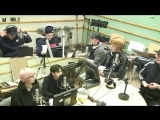 [VK][180420] MONSTA X full @ KBS Cool FM Lee Hongki's Kiss The Radio