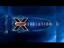 Заставки Люди Икс: Эволюция