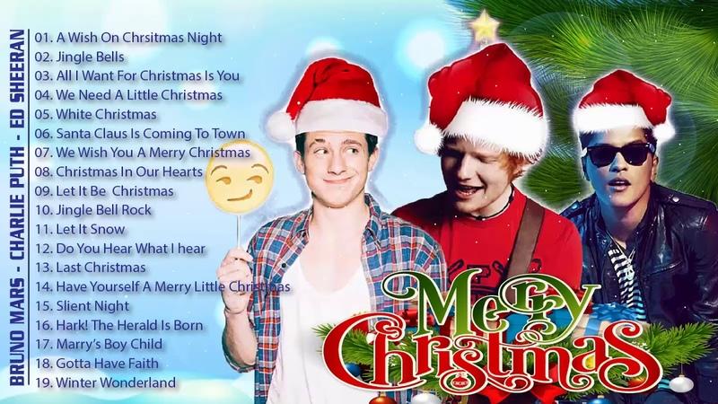 메리 크리스마스 2019 || 최고의 크리스마스인기있는 노래 2018 - 2019 || 크리스마스 노래