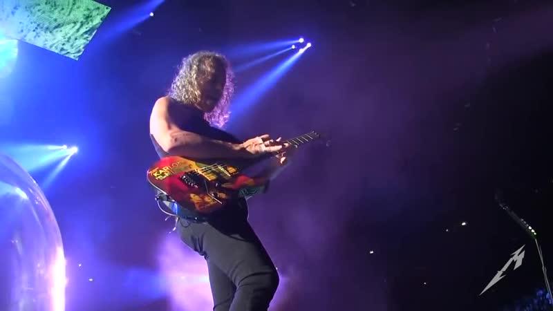Metallica - The Call of Ktulu (Copenhagen, Denmark - February 9, 2017)
