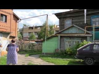 Снести нельзя жить. 93-летняя вдова фронтовика мечтает об элементарных удобствах http://ulpravda.ru