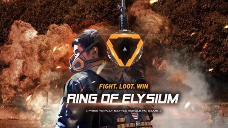 Ring of Elysium l ROE топ за топом пока читаки не приперлись)