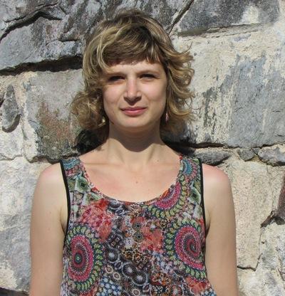 Полина Гайнерт