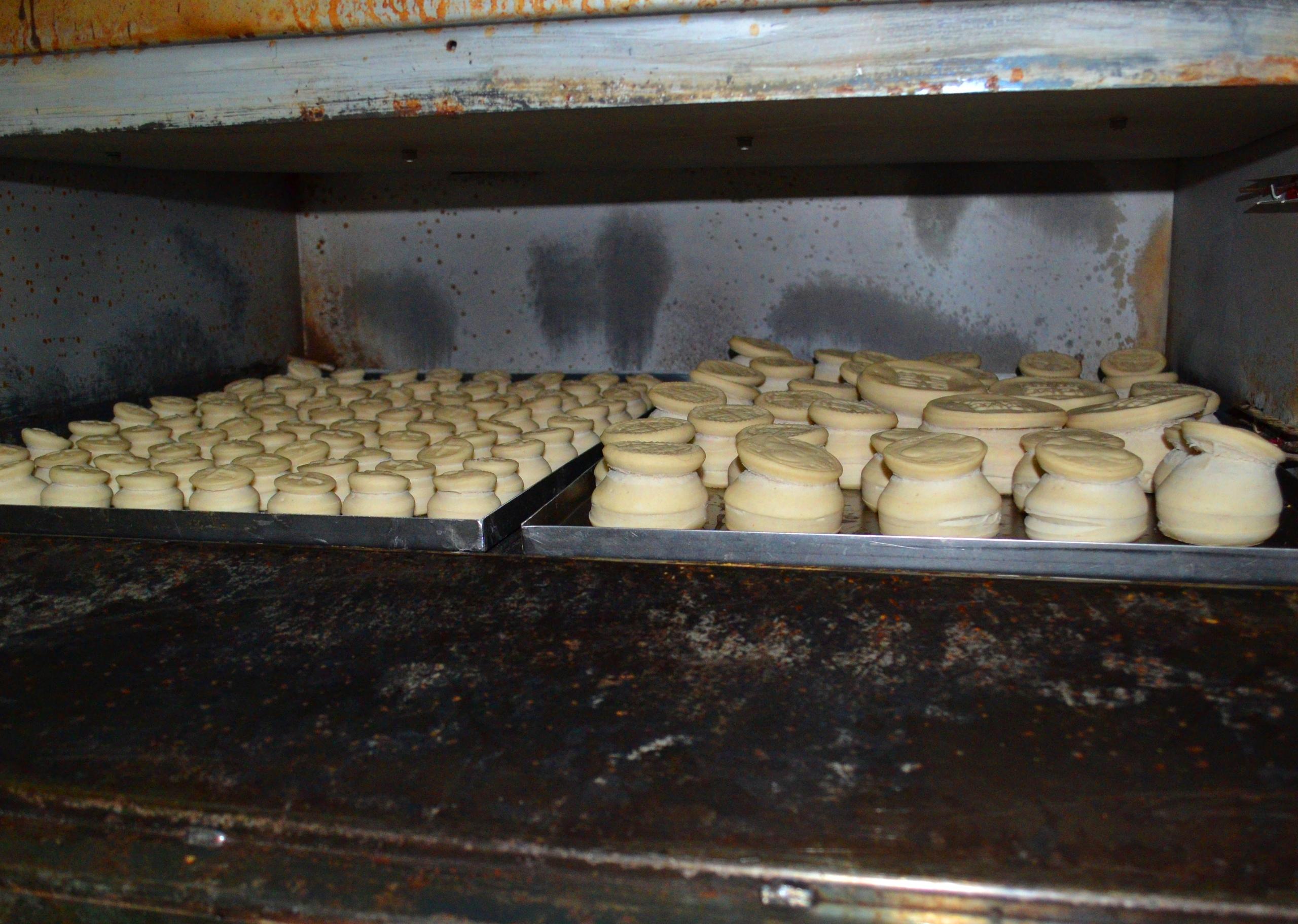 Друзья, мы начинаем работу нашей пакарни  Налаживаем работу хлебопекарного оборудования.