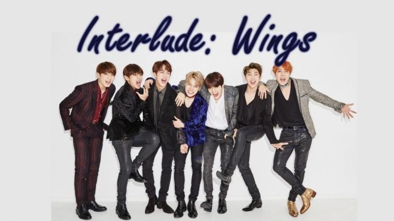 Bangtan Boys _ BTS - Interlude_ Wings (рус. саб)