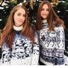 Свитеры из шерсти Pulltonic - нежный подарок