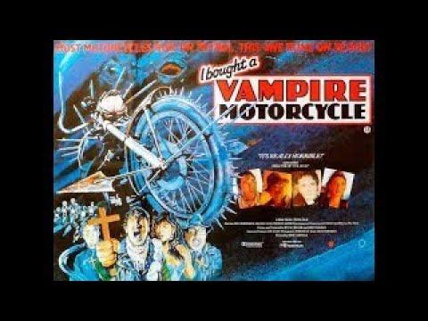 Yo compré una moto vampiro - Castellano - 1990
