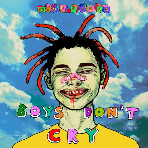 GONE.Fludd альбом BOYS DON'T CRY