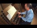 988 J S Bach Goldberg Variationen BWV 988 Carsten Klomp organ