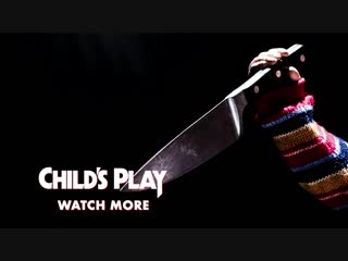 Child's Play (Official Trailer 2019)