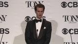 Andrew Garfield - Tony's 2018 - Full Backstage Q&ampA