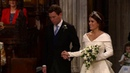 """""""God Save The Queen"""" - The Royal Wedding of Princess Eugenie & Jack Brooksbank"""
