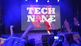 01 Tech N9ne Am I A Psycho (live in Moscow, Russia, 2019)