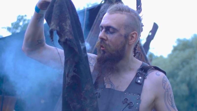 Bathory - Man of Iron (Official Music Video)