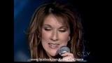 Celine Dion - At Last (Live HD)