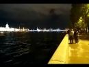 Разведение мостов Питер 14 08 18
