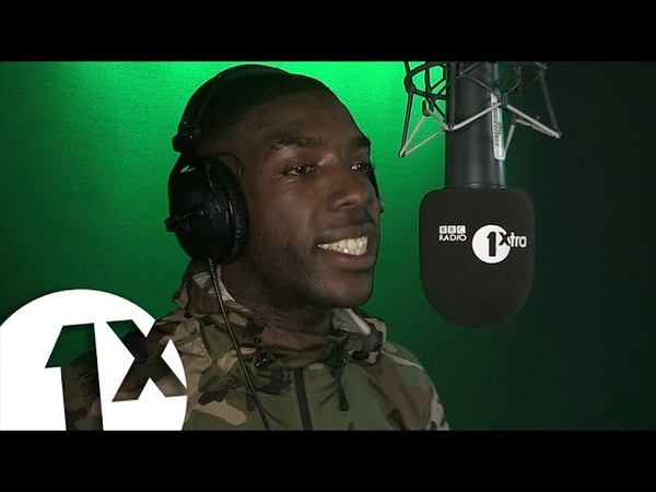 Slick Don - Sounds Of The Verse with Sir Spyro on BBC Radio 1Xtra