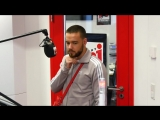 liam on nrj speaking about liking louis club songs and being interested in what hes doing next.