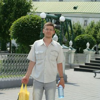Анкета Евгений Кириенко