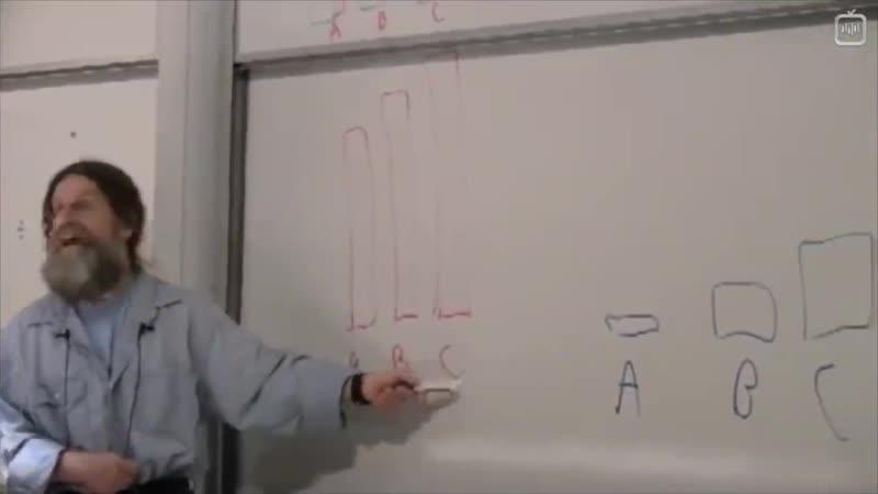 Биология поведения человека- Лекция 7. Генетика поведения, II [Роберт Сапольски, 2010. Стэнфорд]