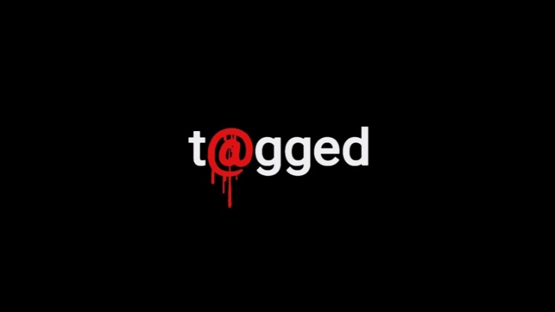 T@gged.