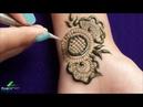 New Stylish Mehndi Design Latest Mehndi Backhand Mehndi Step by Step