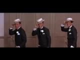 Bing Crosby, Frank Sinatra, Dean Martin