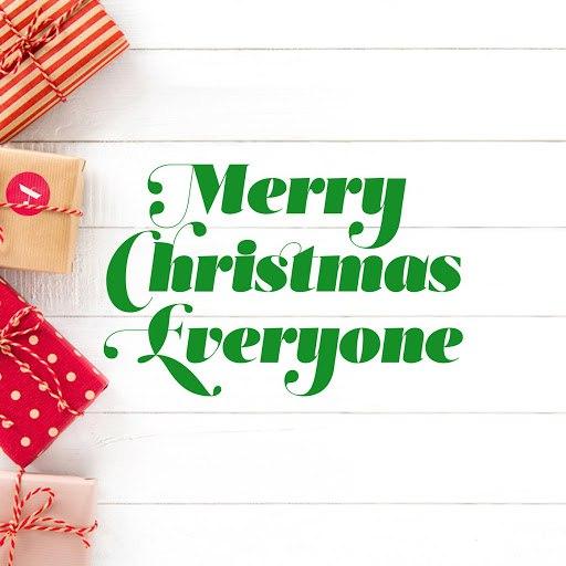 Andra альбом Merry Christmas Everyone