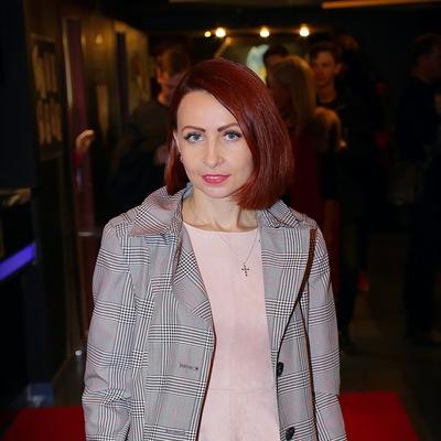Мария Максутова