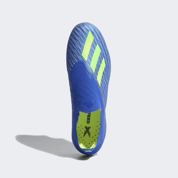Футбольные бутсы X 18  SG