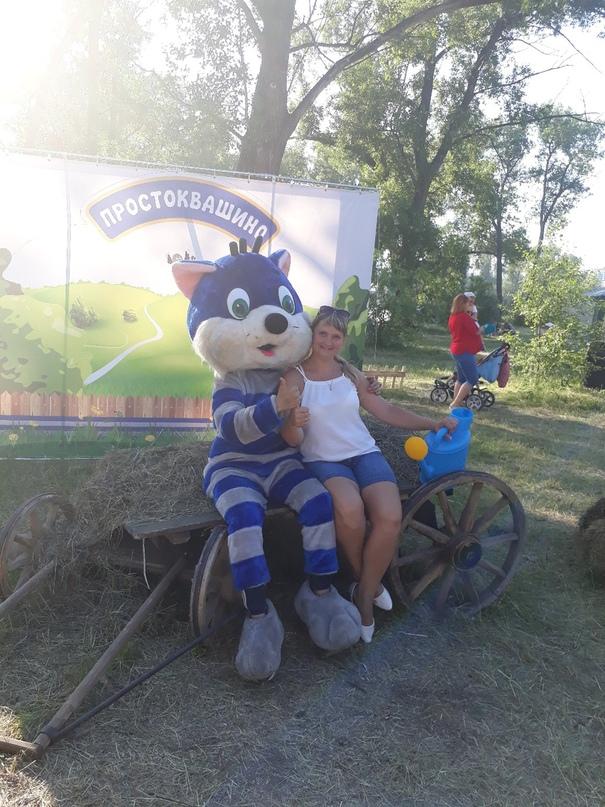 Щетникова Татьяна | Красноярск