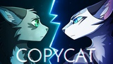 COPYCAT - Ivypool MAP -BACKUPS OPEN- 323 DONE - DUEDATE February 1st