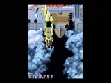Raiden Fighters - 1CC with Judge Spear