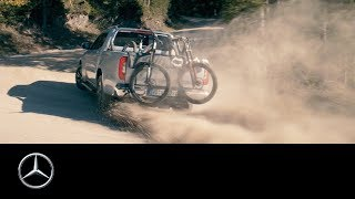 24-Hour Downhill Mountain Biking World Record With the X-Class