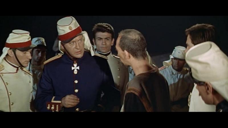 Триумф Михаила Строгова (1961)