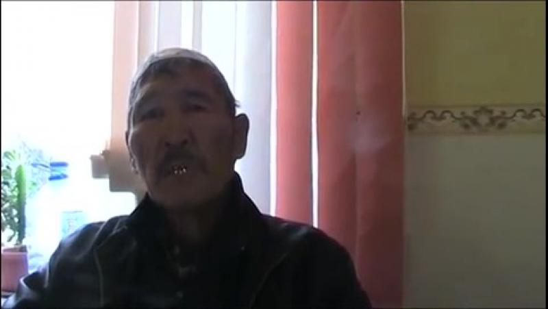 Qazaqstan Reseydiñ provïncïyası boladı. Bul qazaqtardıñ erki