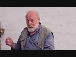 Лекция 1. Юрий Норштейн / Введение. Что такое мультипликация?