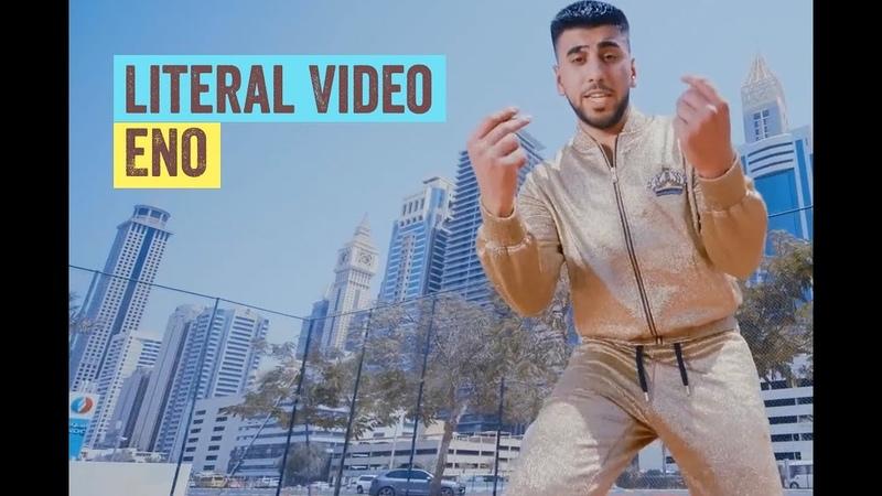 Literal Video ENO - Penthouse