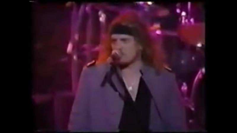 Lynyrd Skynyrd The Last Rebel LIVE