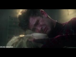 Peter Parker & Gwen