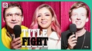 How Many Against The Current Songs Can Chrissy Dan Will Name In 1 Minute Title Fight