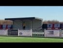 Engleski niželigaški nogomet 17 ч · Ako niste čuli za ovog vatrenog super navijača konferencijskog kluba Witham Town FC