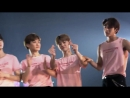 [N-56] NCT in SMTOWN OSAKA 6 - ENDING STAGE '빛 (Hope)' Selfcam FULL Ver.