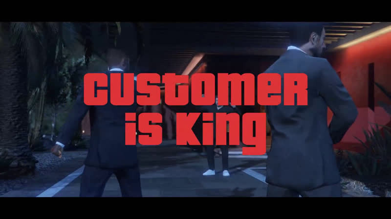 Solomun Customer Is King Official Music Video