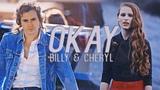 Billy &amp Cheryl Okay