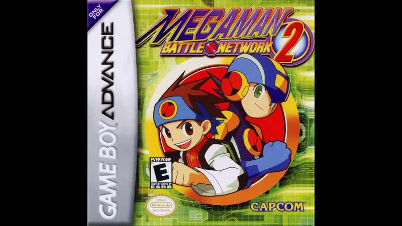 {Level 12} Mega Man Battle Network 2 Busy Street of a Foreign Country - Music Extended
