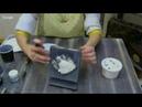 Анастасия Трубочкина Фактурные элементы и окрашивание в стиле жидкого акрила 03 03 18