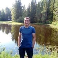 Анкета Олег Бажин